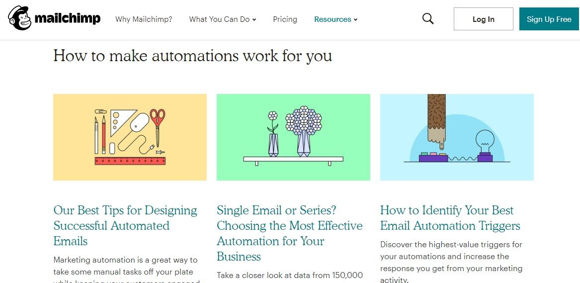библиотека информации по теме рассылок для email-маркетологов